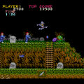 ghosts'n goblins screenshor