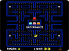 pac man flash online immagine foto screenshot
