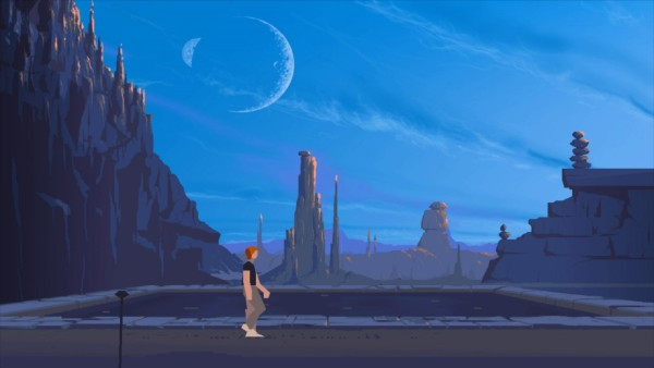gioco another world