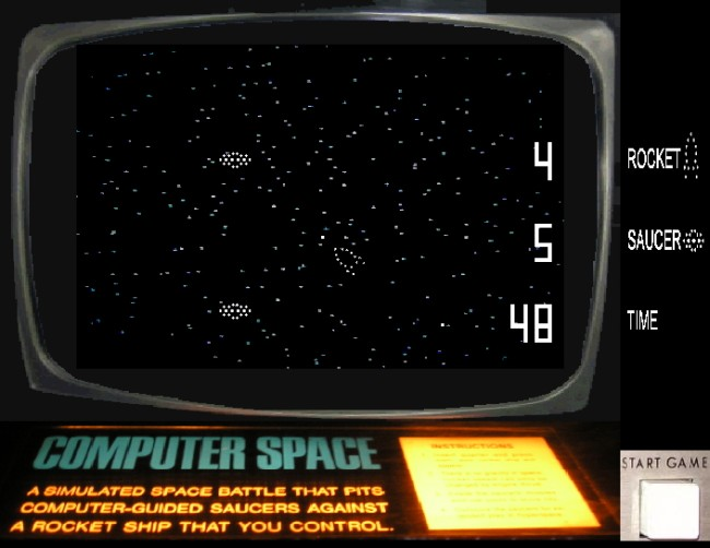 computer space